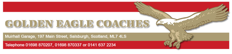 Coach Hire Glasgow
