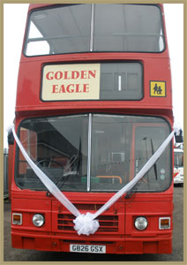 Wedding Double Decker